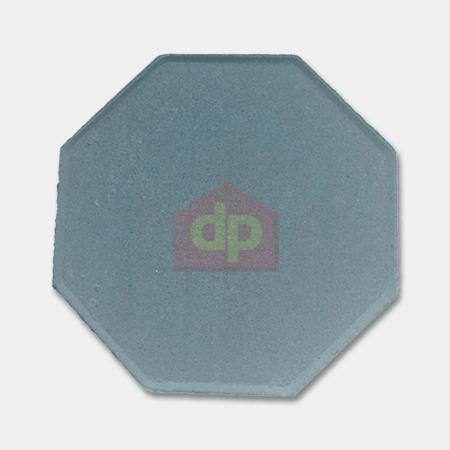 Gạch Block tự chèn bát giác ghi chất lượng giá rẻ tại Đại Phương