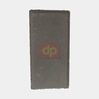 Gạch block tự chèn hình chữ nhật màu ghi chất lượng tại Đại Phương