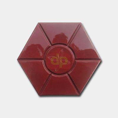 Gạch Block tự chèn lục giác bóng chất lượng giá rẻ tại Đại Phương