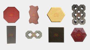 Những loại gạch block tự chèn lát vỉa hè phổ biến nhất