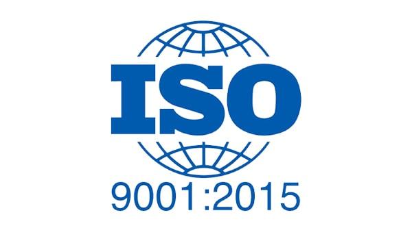 Đại Phương đạt tiêu chuẩn ISO 9001:2015 về sản xuất gạch lát vỉa hè